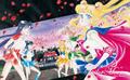 原作者が厳選した原画に乙女心爆発!? コミック版「美少女戦士セーラームーン」プレミアムフレーム切手セットが申し込み受付開始!