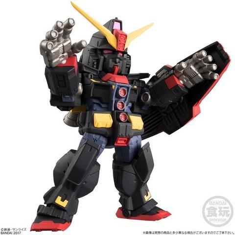 「FW GUNDAM CONVERGE」EXシリーズ17弾についに「MRX-009 サイコ・ガンダム」が登場!