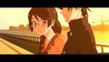 AbemaTV「アニメ24チャンネル」で、劇場アニメ「傷物語」3部作を一挙配信! 「〈物語〉シリーズ」全話も時系列順に配信決定