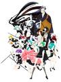 10月7日放送スタートのTVアニメ「宝石の国」、第1話のあらすじ&先行カットが到着! 東京メトロとのタイアップも決定