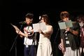 【MFJランド!】小林裕介、高橋李依、松岡禎丞が登壇。ペテルギウスが猛威を振るった「Re:ゼロ」イベントレポート