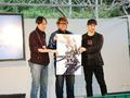 【マチ★アソビ19】水島精二監督最新作がベールを脱ぐ!「KADOKAWA 新作発表ステージ」レポート