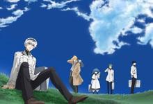 【動画あり】「東京喰種トーキョーグール」シリーズ最新作「東京喰種トーキョーグール:re」が2018年にTVアニメ化決定!