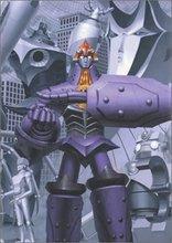 【懐かしアニメ回顧録第35回】キャラクター描写にまで関与する、「THE ビッグオー」のすぐれたロボットデザイン