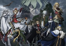 TVアニメ「将国のアルタイル」追加キャストに能登、下野、平川、伊藤ら11名が発表! 村瀬、KENN、下野による動画も