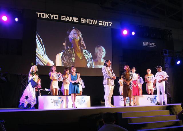 きわどい質問に上坂すみれは……?「佳代子の部屋~真夜中のゲームパーティー~」公開収録in東京ゲームショウ2017をレポート
