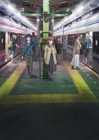 10月5日放送スタートのTVアニメ「Just Because!」、メインキャスト5人のアフレコインタビューを公開!