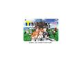 「ガールズ&パンツァー 最終章」劇場公開記念!「ガールズ&パンツァー」デザインTカードが発行決定! 本日よりweb受付開始