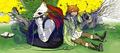 秋アニメ「魔法使いの嫁」、糸奇はなが歌うEDテーマ「環-cycle-」のMVが公開! 作詞を手がけたzabadak 小峰公子のコメントも