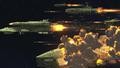 「宇宙戦艦ヤマト2202 愛の戦士たち」第四章のタイトル決定! 2018年1月27日より3週間限定で上映