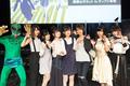 TVアニメ「サクラクエスト」、SPイベントのオフィシャルレポートが到着! イベント映像はBD&DVD Vol.6~7に収録