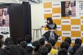 亜咲花の3rdシングル「Play the game」発売記念イベントレポートが到着!