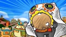 秋アニメ「おにゃんこポン」、第2話のあらすじ&場面カットが公開!