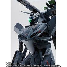 「マクロスΔ」から、Δ小隊を支えるチャンスの神・VF-31AカイロスがDX超合金に登場!!