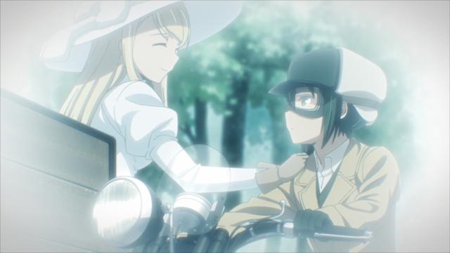 秋アニメ「キノの旅-the Beautiful World- the Animated Series」、第2話あらすじ&先行カットを公開!