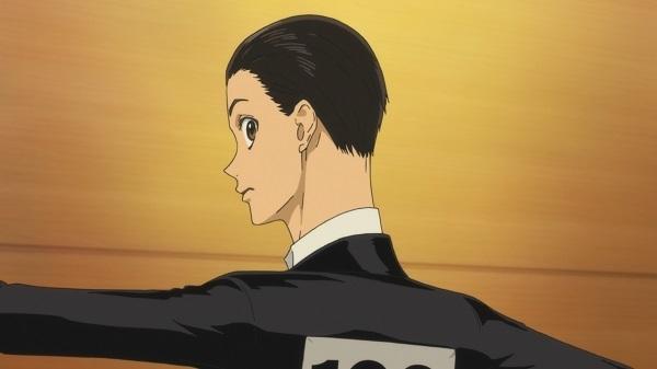 TVアニメ「ボールルームへようこそ」、第16話のあらすじ&先行場面カットが到着!
