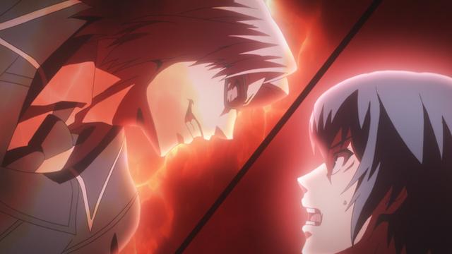 秋アニメ「Dies irae」、第2話「獣の爪牙」のあらすじ&先行カットを公開!