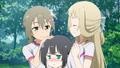 秋アニメ「結城友奈は勇者であるー鷲尾須美の章ー」、第4話のあらすじ&先行カットを公開!