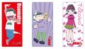 6つ子とベビースターラーメンのコラボ再び! 「ベビースターラーメンおそ松さん(トト子の魚介しおラーメン味)」発売決定!!