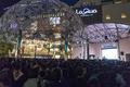 「Aqours」伊波杏樹、逢田梨香子、斉藤朱夏登場のニューシングル発売記念イベントに2,000人が集結!