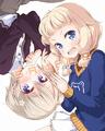 TVアニメ「NEW GAME!!」、BD&DVD第3巻のジャケットイラストが公開!