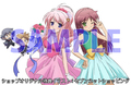 アニメ「バカとテストと召喚獣」、TVアニメ&OVA全28話+新作ミニアニメを収録した「コンプリートBD BOX」の商品画像と新作カットを公開!