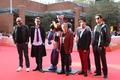 アニメ「劇場版 マジンガーZ / INFINITY」、「ローマ国際映画祭」世界最速上映ワールドプレミアレポートが到着!