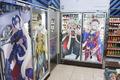 「ローソン Fate/Grand Order キャンペーン」開始記念! 秋葉原に出現した「ローソン 人理継続保障機関 フィニス・カルデア前店」潜入レポート!