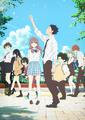 【中国オタクのアニメ事情】中国で一挙に上映された日本の劇場版アニメ系作品と10月新作アニメの動向