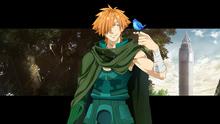 TVアニメ 「Fate/EXTRA Last Encore」、アーチャー役は鳥海浩輔! キャラクター別CM&ビジュアルも公開