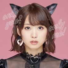 「わたしだけを見てほしい!」 芹澤優セカンドソロミニアルバム「only you? only me!」が11月29日に発売!