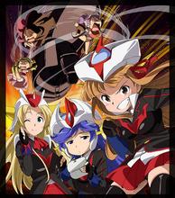 「ロボットガールズZ フルコンプBlu-ray」に収録の新作ぷちキャラアニメより全出演キャストコメントが到着!