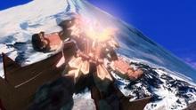 第三の「マジンガー」!? 「劇場版 マジンガーZ/INFINITY」に登場する「インフィニティ」のビジュアルが公開!