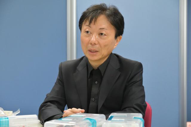 ホビー業界インサイド第28回:フィギュア原型師という「職業」と「市場」を切り拓いた男、秋山徹郎の過去と現在