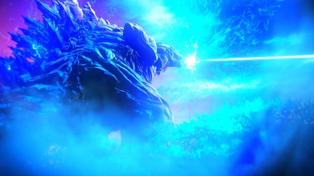 「GODZILLA 怪獣惑星」、11月2日(木) 開催の完成披露上映会舞台挨拶が、LINE LIVEにて生中継決定!!