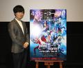 【プレゼント】「Infini-T Force」斉藤壮馬サイン入りポスターが当たるレビューキャンペーン開始!