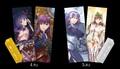 「Fate/stay night [Heaven's Feel]」I.presage flower」の興行収入が10億円突破! 11月4日から来場者特典第4弾が配布開始