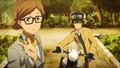 秋アニメ「キノの旅-the Beautiful World- the Animated Series」、第5話あらすじ&先行カットを公開!