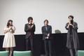 アニメ映画「Dance with Devils-Fortuna-」、初日舞台挨拶のオフィシャルレポートが到着!