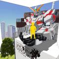 日本初開催!ダイバーシティ東京 プラザがガンダムに染まる!「GUNDAM docks at TOKYO JAPAN」開催決定!