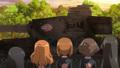 「ガールズ&パンツァー 総集編」が11月11日より配信開始! 「最終章 第1話」本予告も解禁に