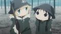 「少女終末旅行」、第6話のあらすじ&場面カットが公開!