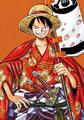 伝説の舞台の興奮を完全収録!! 「スーパー歌舞伎II『ワンピース』〝偉大なる世界〟」11月11日発売