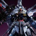 「機動戦士ガンダムSEED」より、天を統べる、闇色の輝き…究極の「プロヴィデンスガンダム」降臨!!