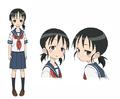 小原好美、M・A・O、小倉唯、内田雄馬、岡本信彦らが出演決定! 「からかい上手の高木さん」の追加キャストが発表