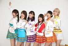 i☆Risの新たな挑戦が詰まった1枚が完成! 3rd ALBUM「WONDERFUL PALETTE」リリース記念インタビュー