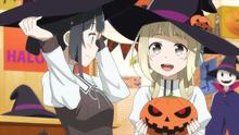 秋アニメ「結城友奈は勇者であるー鷲尾須美の章ー」、第6話のあらすじ&先行カットを公開!
