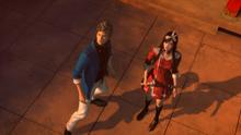「Infini-T Force(インフィニティ フォース)」、第6話のあらすじ&場面カットが到着!