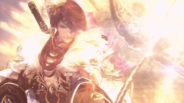 「Thunderbolt Fantasy 生死一劍」のPVが先行公開!西川貴教が声優として参加決定! さらに虚淵玄からのコメントも到着!