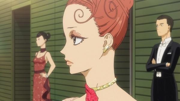 TVアニメ「ボールルームへようこそ」、第18話のあらすじ&先行場面カットが到着!